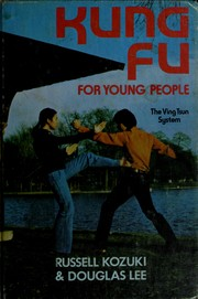 Cover of: Kung fu for young people