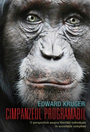 Cover of: Programmable Chimpanzee