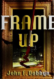 Cover of: Frame-up