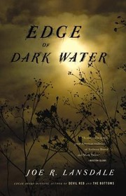 Cover of: Edge of Dark Water
