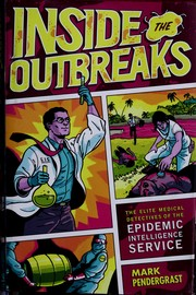 Cover of: Inside the outbreaks
