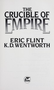 Cover of: The crucible of empire