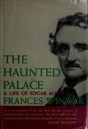 Cover of: The haunted palace