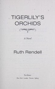 Cover of: Tigerlily's orchids