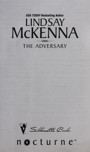 Cover of: The Adversary