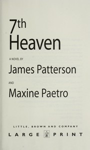 Cover of: 7th heaven: a novel