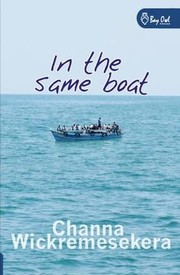 Cover of: In the same boat