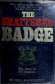 The Shattered Cop, Story of Ed Donovan, Stress Cop
