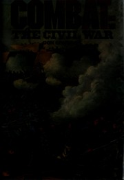 Cover of: Combat; the Civil War