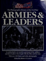 Cover of: Photographic History Of Civil War Ar | RH Value Publishing