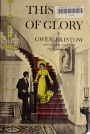 Cover of: This Side of Glory (Plantation Trilogy #3)