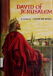 Cover of: David of Jerusalem