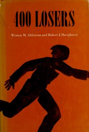 Cover of: 400 losers