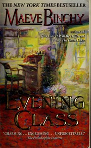 Cover of: Evening class | Maeve Binchy