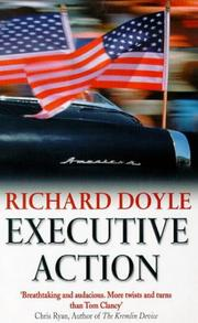 Cover of: Executive Action | Richard Doyle