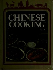 Chinese Cooking by RH Value Publishing