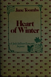Cover of: Heart of winter | Jane Toombs