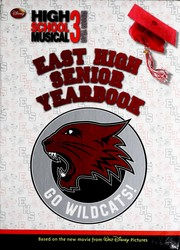 Cover of: East High Senior Yearbook (High School Musical 3 (Senior Year)) | N. B. Grace