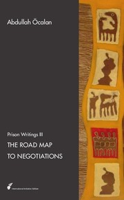 Cover of: The Road Map to Negotiations |