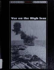 Cover of: War on the high seas |