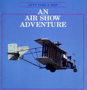 Cover of: An air show adventure