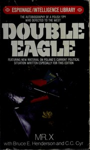 Cover of: Double Eagle