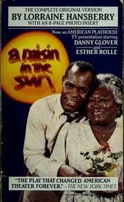a comparison of the book and movie of a raisin in the sun A raisin in the sun study guide contains a biography of lorraine hansberry, literature essays, quiz questions, major themes, characters, and a full summary and analysis.
