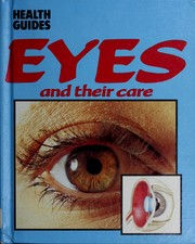 Cover of: Eyes | Brian R. Ward
