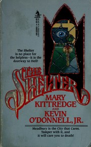 Cover of: The shelter