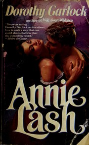 Cover of: Annie Lash