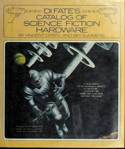 Cover of: DiFate's catalog of science fiction hardware