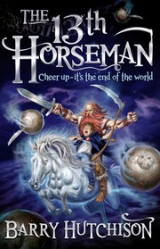 Cover of: 13th Horseman |
