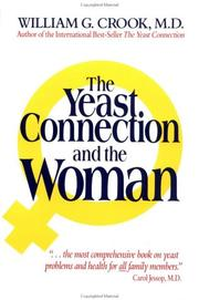 Cover of: The Yeast Connection and the Woman