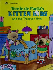 Cover of: Kitten Kids & Treasure Hunt | Jean Little