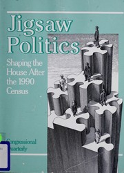 Cover of: Jigsaw Politics |