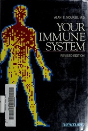 Cover of: Your immune system