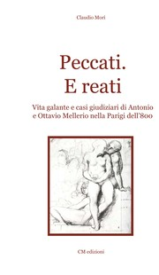 Cover of: Peccati. E reati by