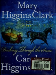 Cover of: Dashing through the snow