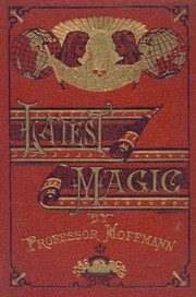 Cover of: Latest magic
