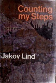 Cover of: Counting my steps