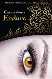 Cover of: Endure