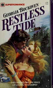 Cover of: Restless Tide | Georgia Bockoven