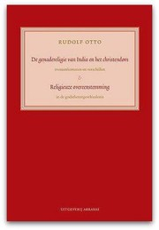 Cover of: De genadereligie van India en het christendom by