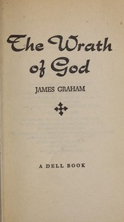 Cover of: The Wrath of God