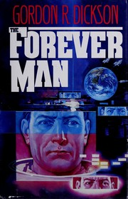 Cover of: The forever man