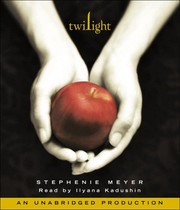 Cover of: Twilight [sound recording]
