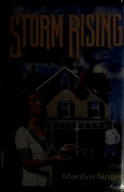 Cover of: Storm Rising