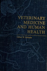 Cover of: Veterinary medicine and human health