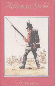 Cover of: Rifleman Dodd