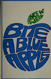 Cover of: Bite a blue apple | Bruce W. Neal